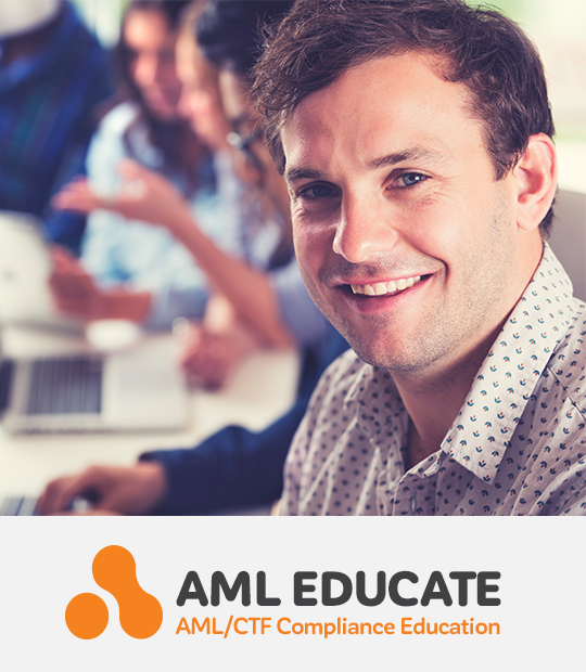 AML CTF Program AML Educate